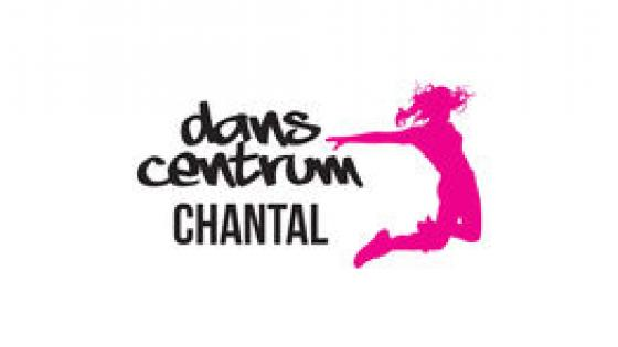 logo Ballet en Dansstudio Chantal