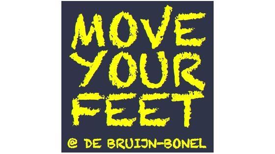 logo move your feet